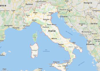 Voyager en Italie avec une agence TourCom