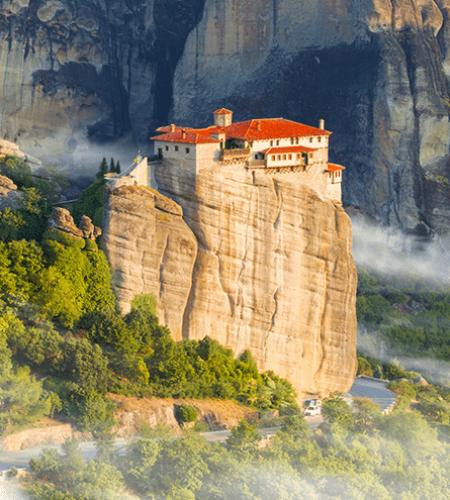 Voyager en Grèce avec TourCom