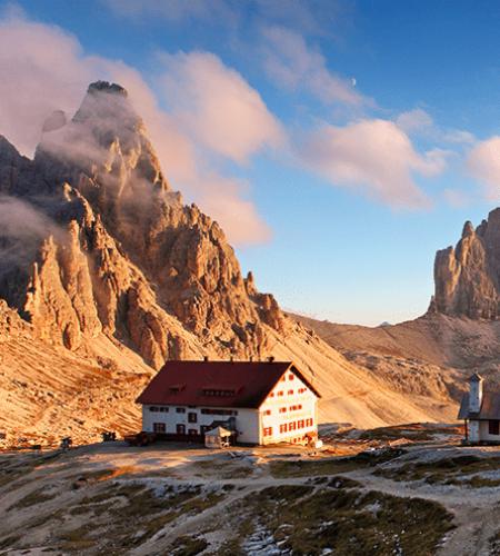 Tourisme en Italie avec TourCom
