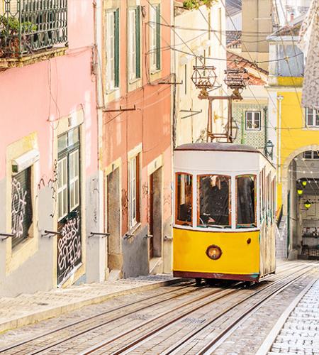 Voyager au Portugal avec TourCom