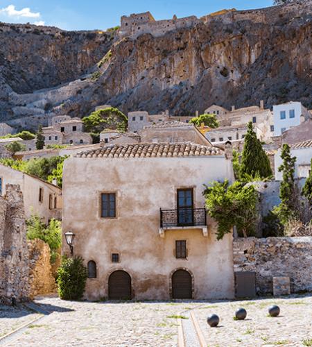Tourisme en Grèce avec TourCom